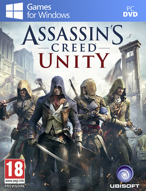 assassins creed syndicate repack pc