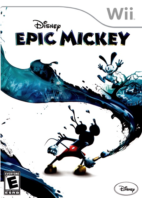 epic mickey 2 wii iso espanol torrent