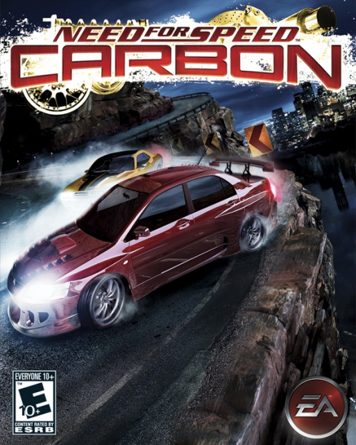Need For Speed Nfs Carbon Collectors Edition Repack Mr Dj