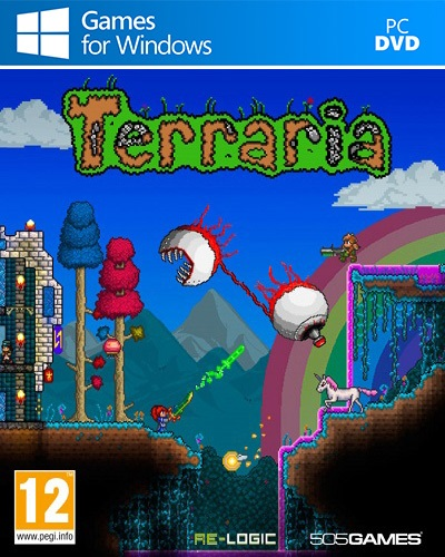 Terraria download free gog pc games.