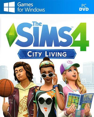 the sims 4 download (pc) (full game + crack skidrow)